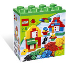 LEGO Duplo XXL Box Set 5511 Packaging