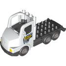 LEGO Duplo Zoo Lorry (87702)