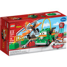 LEGO Dusty and Chug Set 10509 Packaging