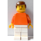 LEGO Dutch National Player Minifigure