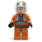 LEGO Dutch Vander Rebel Pilot Y-wing Minifigure