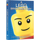 LEGO DVD - A LEGO Brickumentary (5004942)