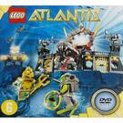 LEGO DVD - Atlantis (4622058)