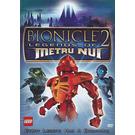 LEGO DVD - Bionicle 2: Legends Of Metru Nui (DVD803)