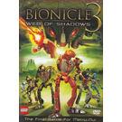 LEGO DVD - Bionicle 3: Web Of Shadows (DVD246)