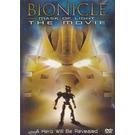 LEGO DVD - Bionicle: Mask Of Light (DVD503)