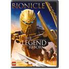 LEGO DVD - Bionicle The Legend Reborn (2853367)