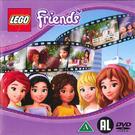 LEGO DVD - Friends (2012) (6032459)