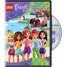 LEGO DVD - Friends Together Again (5004851)