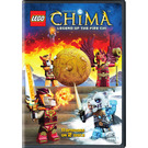 LEGO DVD - Legends of Chima: Legend of the Fire Chi Season 2 Part 2 (5004849)