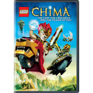 LEGO DVD - Legends of Chima: The Lion the Crocodile and the Power of CHI! (5003578)