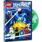 LEGO DVD - Ninjago Masters of Spinjitzu Rebooted: Fall of the Golden Master (5004572)
