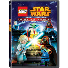 LEGO DVD - Star Wars: New Yoda Chronicles Complete Collection (5004899)