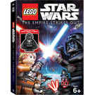 LEGO DVD - Star Wars: The Empire Strikes Out (5002198)