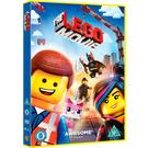 LEGO DVD - The LEGO Movie (UK Edition) (5004335)