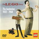 LEGO DVD - The LEGO Story the Beginning (6038514)