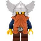 LEGO Dwarf Minifigure