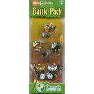 LEGO Dwarf Warrior Battle Pack Set 852702