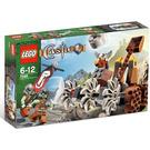 LEGO Dwarves' Mine Defender Set 7040 Packaging