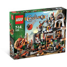 LEGO Dwarves' Mine Set 7036 Packaging