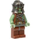 LEGO Dwarves Mine Troll Warrior Minifigure