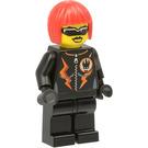 LEGO Dyna-Mite Minifigure