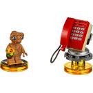 LEGO E.T Set 71258