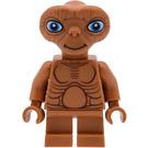 LEGO E.T. The Extra-Terrestrial Minifigure