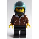 LEGO Eagle Stunt Flyer Pilot Minifigure