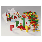 LEGO Early Structures Set 9660