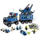 LEGO Earth Defense HQ Set 7066