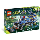 LEGO Earth Defense HQ Set 7066 Packaging