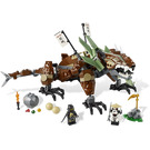 LEGO Earth Dragon Defense Set 2509