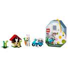 LEGO Easter Bunny House Set 853990