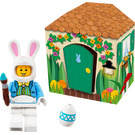 LEGO Easter Bunny Hut Set 5005249