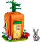 LEGO Easter Bunny's Carrot House Set 40449