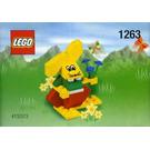 LEGO Easter Bunny Set 1263