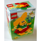 LEGO Easter Bunny Set 1263 Packaging