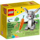 LEGO Easter Bunny Set 40086 Packaging
