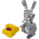 LEGO Easter Bunny with Basket Set 40053