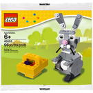 LEGO Easter Bunny with Basket Set 40053 Packaging