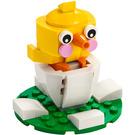 LEGO Easter Chick Egg Set 30579