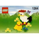 LEGO Easter Chicks Set 1264