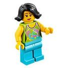 LEGO Easter Egg Female Minifigure