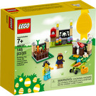 LEGO Easter Egg Hunt Set 40237 Packaging