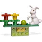 LEGO Easter Magnet Set (852216)