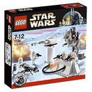 LEGO Echo Base Set 7749 Packaging