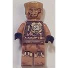 LEGO Echo Zane Minifigure