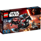 LEGO Eclipse Fighter Set 75145 Packaging