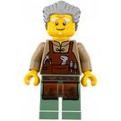 LEGO Ed Minifigure